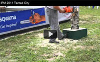 IPM 2011 Tented City Video 1